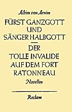 Fürst Ganzgott und Sänger Halbgott by…