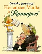 Koiramäen Martta ja Ruuneperi by Mauri…