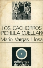 The Cubs by Mario Vargas Llosa