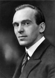 Author photo. 1922. Bonniers arkiv
