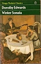 Winter Sonata (Virago Modern Classic) by…