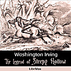 The Legend of Sleepy Hollow by Washington…