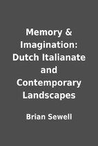 Memory & Imagination: Dutch Italianate and…
