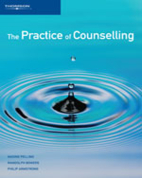 Practice of Counselling by Nadine Pelling