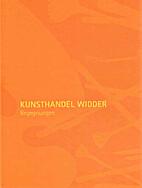 Begegnungen by Roland Widder
