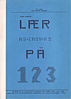 Lær AS*EASY*AS på 123 by Einar Gaarder