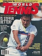 World Tennis 1988-07 by World Tennis…