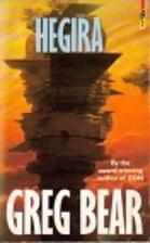 Hegira by Greg Bear