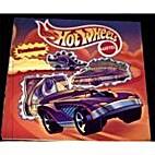 Hot Wheels 8x8 Storybook - Evolution (Hot…
