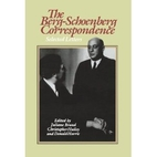 The Berg-Schoenberg Correspondence: Selected…
