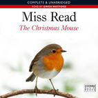 The Christmas Mouse by Miss Read