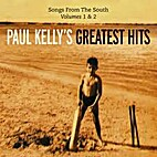 Songs from the South (cd) by Paul Kelly