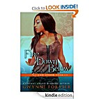 Fire Down Below by Gwynne Forster