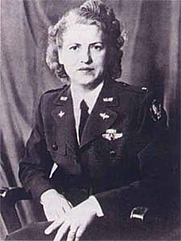Author photo. Air Force photo, 1940