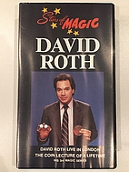Stars of Magic, Volume 15 - David Roth Live…