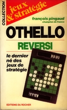 Othello reversi by François Pingaud