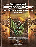 Advanced Dungeons & Dragons: Dungeon Masters…