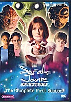 The Sarah Jane Adventures: The Complete…