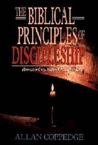 The Biblical Principles of Discipleship by…