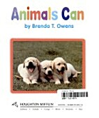 Animals can (Little readers for guided…