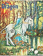 The Dragon, Issue 37 by Jake Jaquet