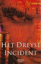 Het Dreyse-incident by Pieter Aspe