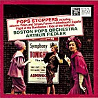 Pops Stoppers by Boston Pops Orchestra