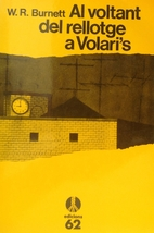 Round the clock at Volari's by William Riley…