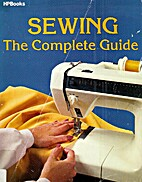 Sewing by Stanley Thornes