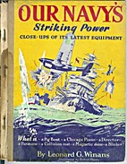 Our navy's striking power;: Close-ups of its…
