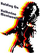 Holding On by Katherine Merriweather