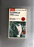 Claudelle Inglish by Erskine Caldwell