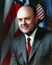 Author photo. Official U.S. Dept. of Defense Photo (Wikimedia Commons)