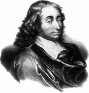 Author photo. From <a href=&quot;http://en.wikipedia.org/wiki/Image:Blaise_pascal.jpg&quot;>Wikimedia Commons</a>