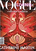 Vogue Living Australia, Vol. 23 No. 3…