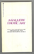 Gallery of Erotic Art by Phyllis Kronhausen