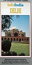InfiIndia, Delhi by Geoff Kenihan Keri…