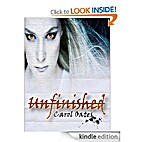 Unfinished by Carol Oates