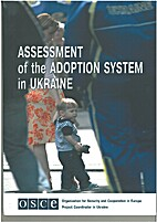Assessment of the adoption system in Ukraine…