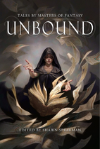Unbound by Shawn Speakman