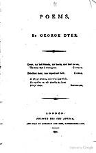 Poems by John Dyer