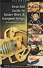 First Aid Guide to Spider Bites & Scorpion…