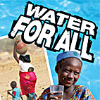 Water for all by World Vision New Zealand