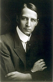 Author photo. Source: Online Archive California. Author: California Faces: Selections from The Bancroft Library Portrait Collection Bolton, Herbert Eugene, 1870-1953.