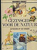Gezinsgids voor de natuur by Durward Leon…