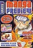 Manga Preview 01 (April bis Juli 2006) by…