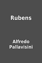 Rubens by Alfredo Pallavisini