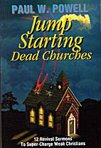 Jump Starting Dead Churches: 12 Revival…