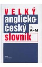Velký anglicko-český…