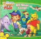 Disney My Friends Tigger & Pooh 2 Book Set…